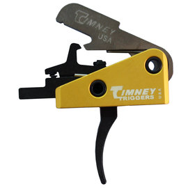 Timney Timney Trigger Solid 4 Lbs Fits AR-15