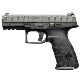 BERETTA USA Beretta  APX 9mm 3-Dot Sights 10rd