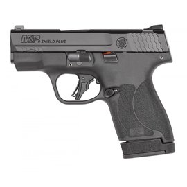 Smith & Wesson SMITH AND WESSON M&P SHIELD + 9MM 10/13