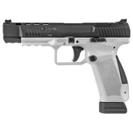 CANIK Canik TP9SFX 9mm 20+1 White 5.2