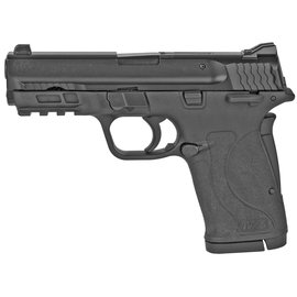 Smith & Wesson M&P Shield 380 ACP EZ  SAFETY SMITH AND WESSON