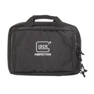 Glock GLOCK INC DOUBLE PISTOL CASE BLACK
