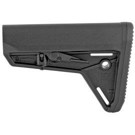 Magpul Industries Magpul Industries, MOE Slim Line Carbine Stock, Fits AR-15