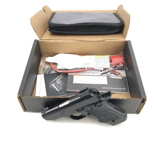 Kimber Pre-Owned Kimber Micro 9 Nightfall Pistol 9mm