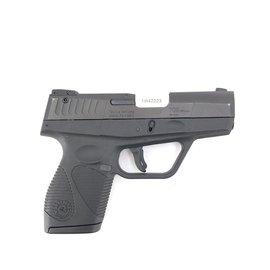 Taurus Pre-Owned Taurus 709 Slim 9mm