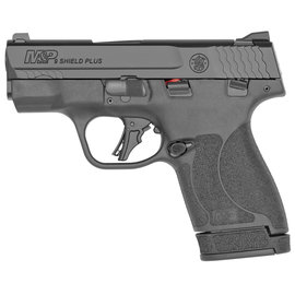 Smith & Wesson Shield Plus Micro-Compact 9MM Smith & Wesson