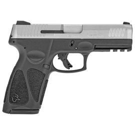 Taurus Taurus G3 Semi-automatic Pistol 9MM Stainless Slide