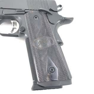 Kimber PRE-OWNED KIMBER TACTICAL ENTRY II 45ACP