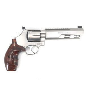Smith & Wesson PRE-OWNED S&W 686-6 COMPETITOR 357MAG