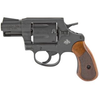 ROCK ISLAND ARMORY Armscor 206 Double Action 38 Special