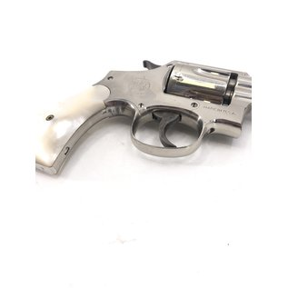 Smith & Wesson PRE-OWNED S&W MODEL 1905 38SPL