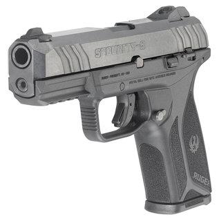 RUGER Ruger Security 9mm