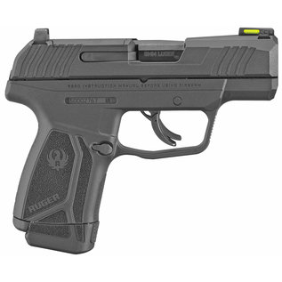RUGER Ruger MAX-9 Semi-automatic Sub-Compact 9MM