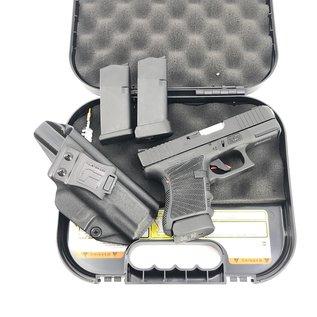 Glock PRE-OWNED GLOCK 30 WILSON COMBAT 45ACP