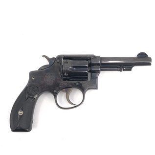 Smith & Wesson PRE-OWNED S&W MODEL 1902 38SPL