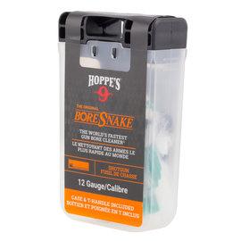 Hoppe's Hoppes 24035D BoreSnake Den 12 Gauge Shotgun Bronze Brush