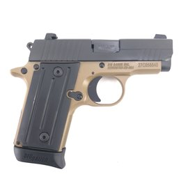 Sig Sauer PRE OWNED SIG SAUER P238 380ACP