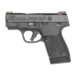 Smith & Wesson PRE OWNED SMITH AND WESSON M&P9 SHIELD PLUS PERFORMANCE CENTER