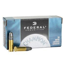 Federal FEDERAL LIGHTNING 22LR 40GR SLD 50/5000