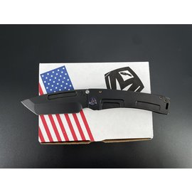 Medford Knife & Tool MEDFORD MARAUDER-H S35VN PVD