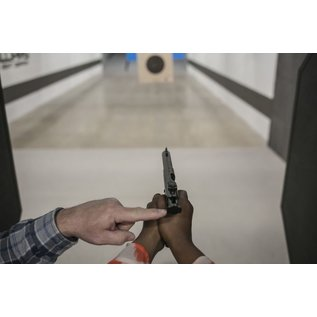 FCC (Florida Concealed Carry) Private Lesson