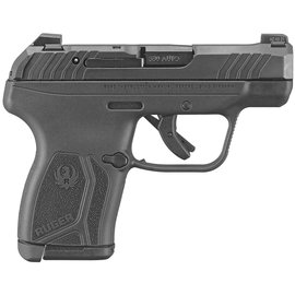 RUGER RUGER LCP MAX 380 ACP