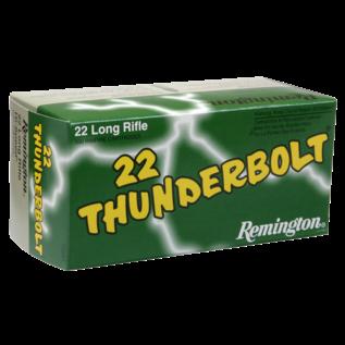 Remington REMINGTON THUNDERBOLT 22LR 50RD