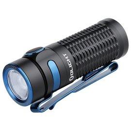Olight Olight Baton 3 Rechargeable LED Flashlight Black