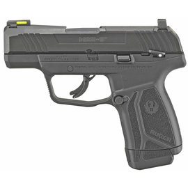 RUGER Ruger MAX-9 Sub-Compact 9MM Thumb Saftey
