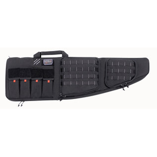 """G-Outdoors, Inc. G-OUTDOORS Tactical AR Case 42"""" Black"""