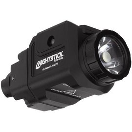 NIGHTSTICK NIGHTSTICK Compact Tactical Weapon-Mounted Light