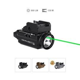Olight Olight Baldr S Tactical Light 800 Lumens