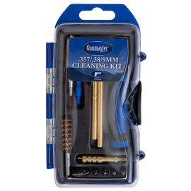 DAC DAC Gunmaster Pistol Cleaning Kit 14 Pieces 38/357/9MM/380