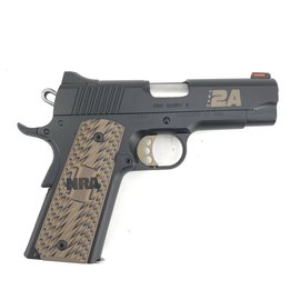 Kimber Pre-Owned Kimber Pro Carry II NRA Edition 45acp