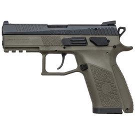 CZ USA Pre-Owned CZ P-07 Semi Auto Pistol 9mm Luger