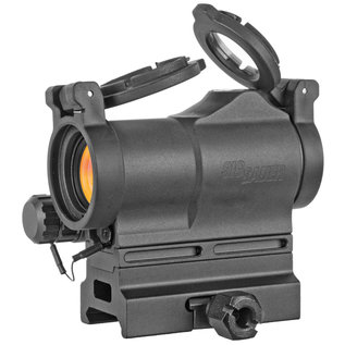 Sig Sauer Sig Sauer Romeo7s 1x22mm 2 MOA Red Dot