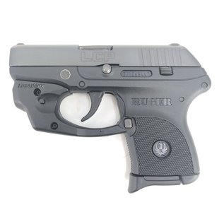 RUGER PRE-OWNED RUGER LCP 380LCP