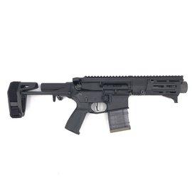 Wilson Combat Pre-Owned Wilson Combat AR-15 Pistol 300Blkout