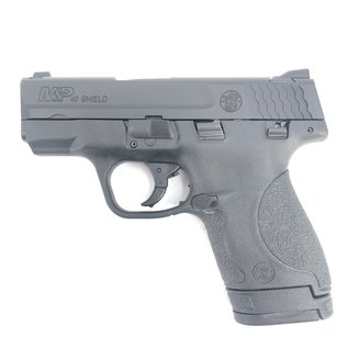 Smith & Wesson Pre-Owned Smith & Wesson M&P Shield 40 S&W