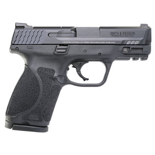 Smith & Wesson Smith & Wesson M&P 2.0 9MM 3.6 INCH