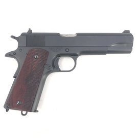 Fusion Firearms Pre-Owned Fusion Retro Gov't .45 Custom