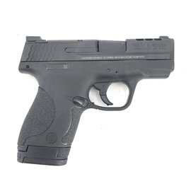 Smith & Wesson Pre-Owned Smith & Wesson PC Shield 9mm
