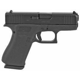 Glock Glock 43X Semi-automatic Pistol 9MM