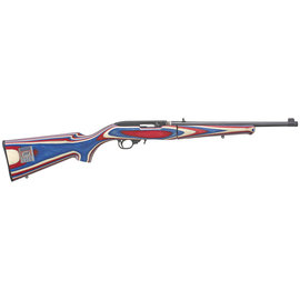 RUGER Ruger TALO 10/22 Takedown USA Shooting Team