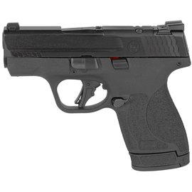 Sig Sauer Smith & Wesson M&P9 Shield Plus Optics Ready