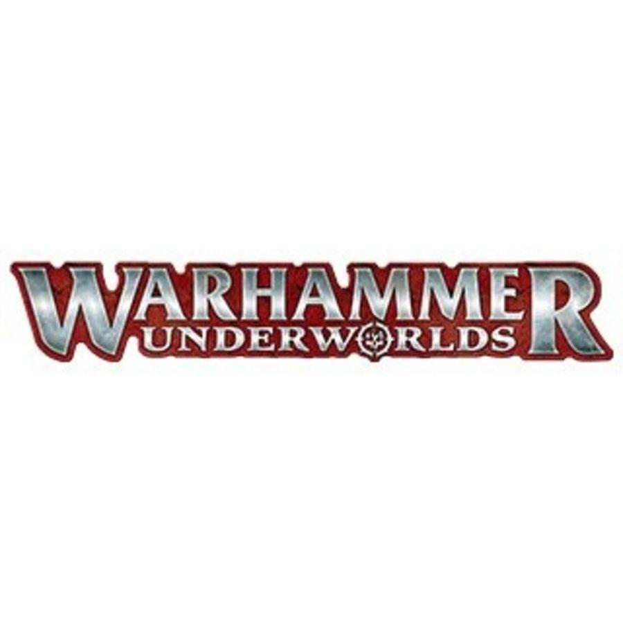 Warhammer Underworld