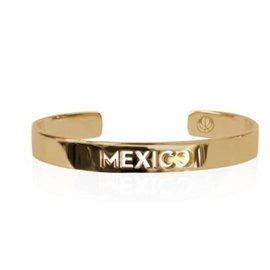 B08-IM MEXICO CUFF
