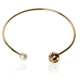 18-8415 WORLD CHOKER BAÑO DE ORO 24K