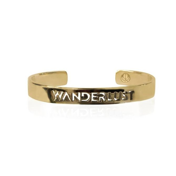 18-8412 WANDERLUST-BAÑO DE ORO 24K