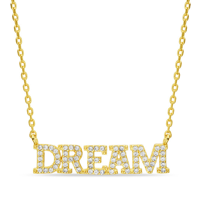 19-02182 COLLAR DREAM DORADO